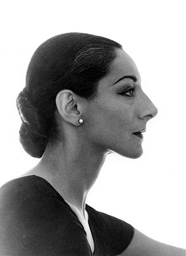 Celia Franca