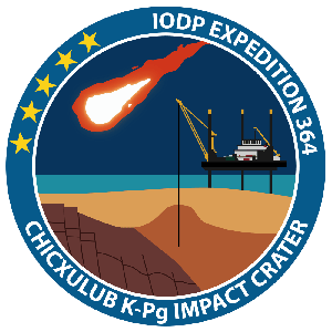 ECORD Expedition 364 - 2016