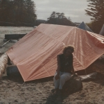 Schooner Cove Beach 1984